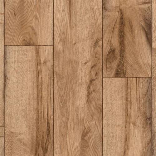 Flexstep Good Rustic Oak Timber - Natural