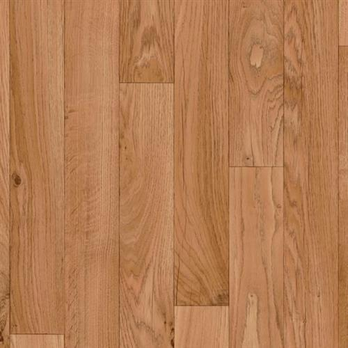 Flexstep Oak Timber - Natural