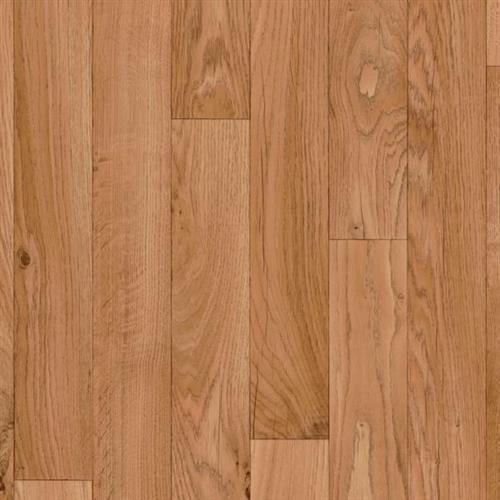 Oak Timber - Natural
