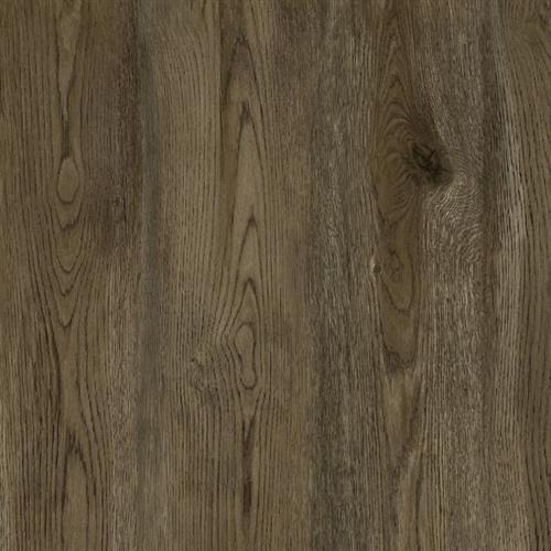 Stratamax Value Plus - 6FT Wallingford Oak - Smokehouse Brown