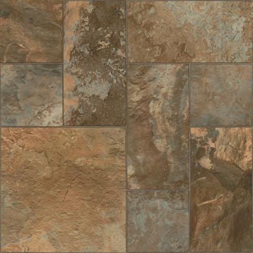 Station Square - 12FT Pinnacle Peak - Burnt Henna
