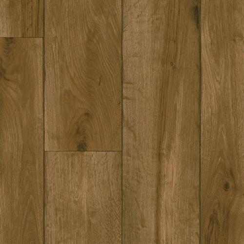 Station Square - 12FT Cross Timbers - Chestnut