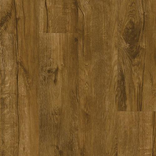 Gallery Oak - Cinnamon