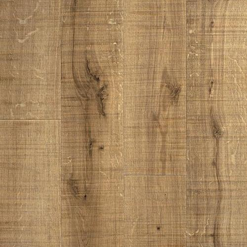 Natural Living Milled Oak