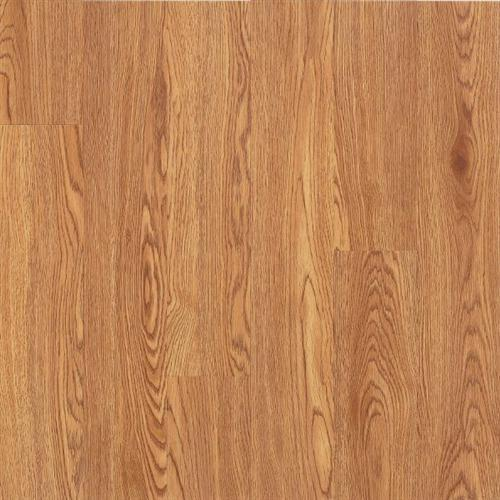 Natural Living Golden Oak