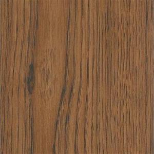 LuxuryVinyl NaturalLiving D2426 Planks-RussetHickoryHand-ScrapedVisual