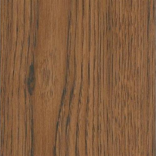 Natural Living Planks - Russet Hickory Hand-Scraped Visual