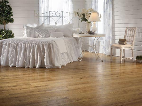 Natural Living Antique Oak