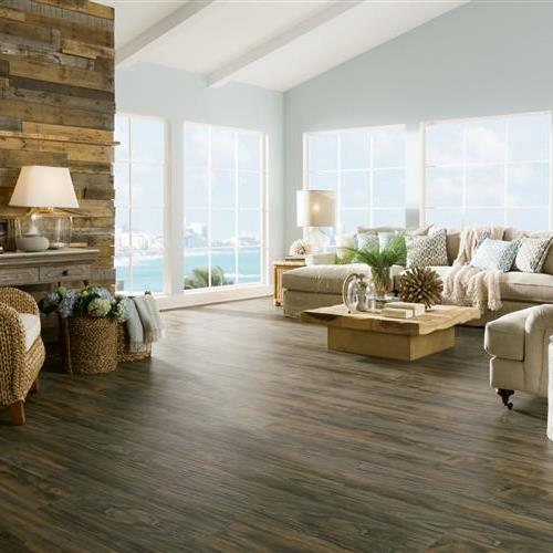 Pryzm Grays Beach Rigid Core - Driftwood PC008
