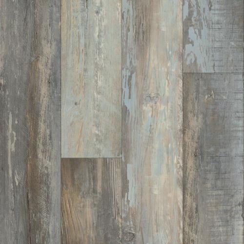 Rigid Core Vantage Paint Brush