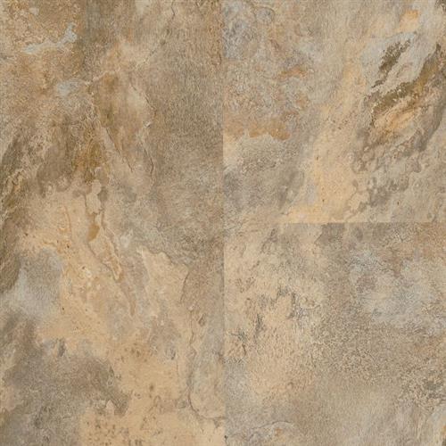 Luxe With Rigid Core Lexington Slate - Sahara Beige