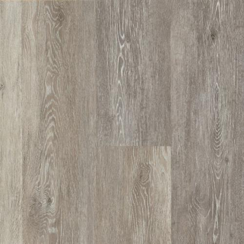 Luxe With Rigid Core Limed Oak - Chateau Gray