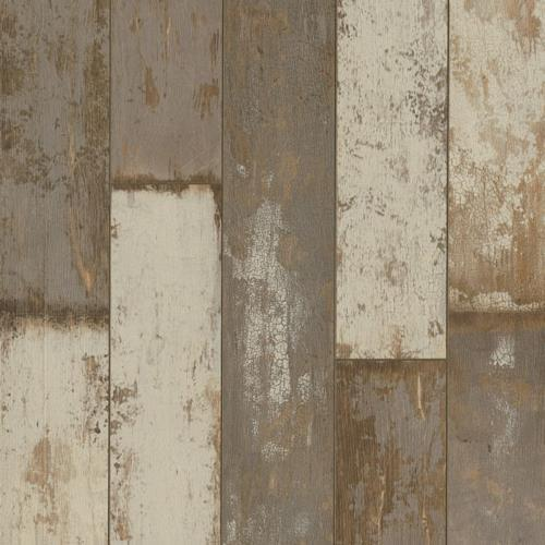 Pryzm in Weathered Gray - Vinyl by Armstrong