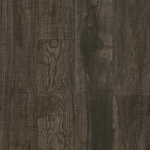 American Personality 12 Lakehouse Hickory - Artesian Gray