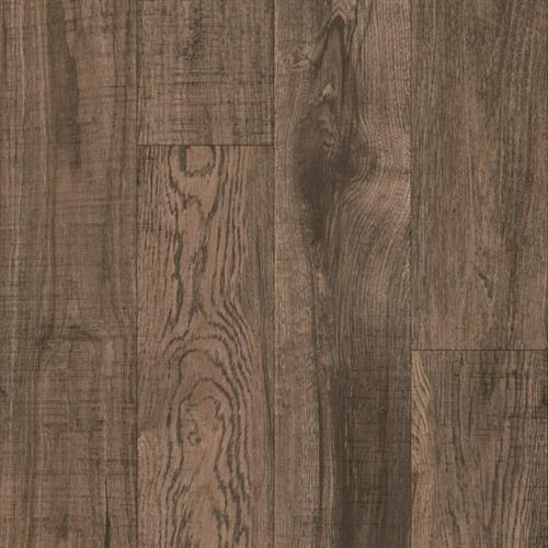 American Personality 12 Lakehouse Hickory - Burnished Honey