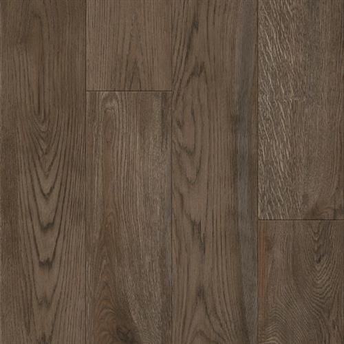 LuxuryVinyl American Personality 12 Crafted Oak - Smokehouse Brown  main image