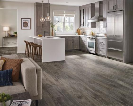American Personality 12 Crafted Oak - Essential Beige