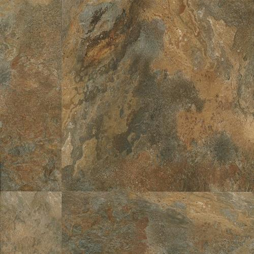 Luxe With Fastak Lexington Slate - Multicolor 6704