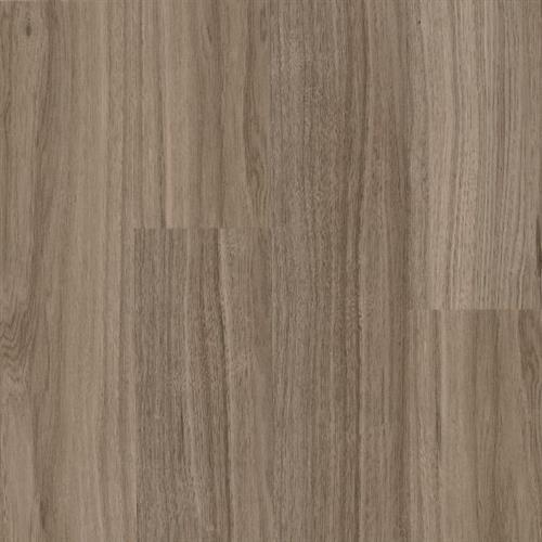 Luxe With Rigid Core Empire Walnut - Flint Gray A6411