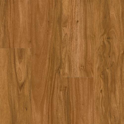 Luxe With Rigid Core Tropical Oak - Natural A6412