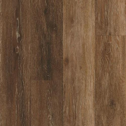 Luxe With Rigid Core Primitive Forest - Crimson Ash 6724