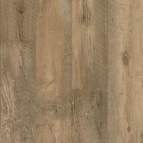 Luxe With Rigid Core Farmhouse Plank - Natural 6717