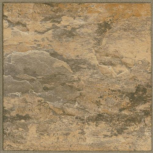 A close-up (swatch) photo of the Rock Hill   Bombay Beige flooring product