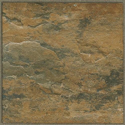 LuxuryVinyl LUXE Plank Value - Tile Look Rock Hill - Inkwell  main image