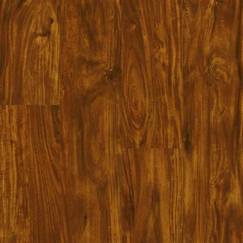 LUXE Plank With Rigid Core Acacia - Cinnabar