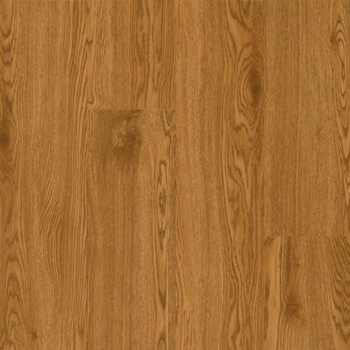 LUXE Plank With Rigid Core Countryside Oak - Gunstock