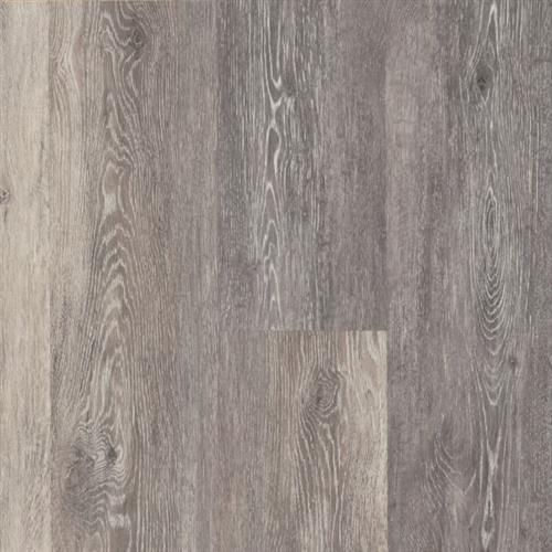 LUXE Plank With Rigid Core Limed Oak - Chateau Gray