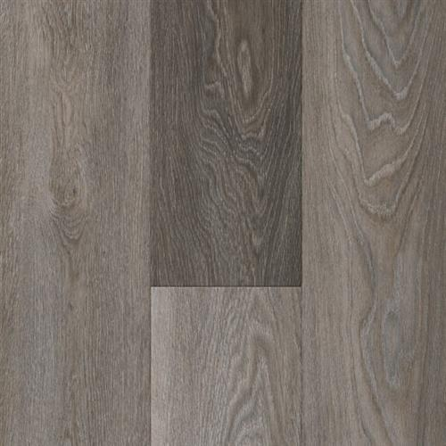 LUXE Plank With Rigid Core Castletown - Silver Mine