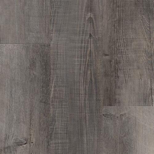 LUXE Plank With Rigid Core Big Blue Mill - Indigo Allusion