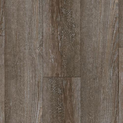 Rigid Core Elements in Taupe Terrain - Vinyl by Armstrong