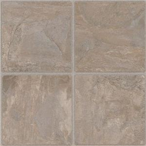 LuxuryVinyl AftonSeries 24495 Cliffstone