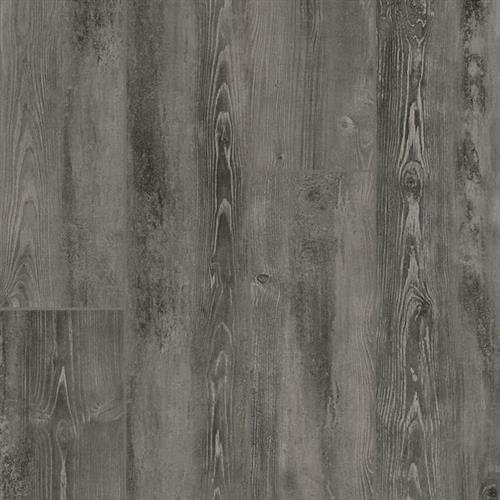 LuxuryVinyl Alterna Plank Ideal Candidate - Dry Brush Charcoal  main image