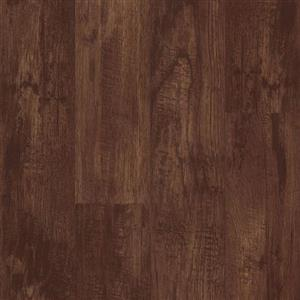 LuxuryVinyl NaturalPersonality D1023 Hickory-RusticBrown