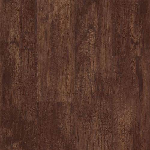Natural Personality Hickory - Rustic Brown