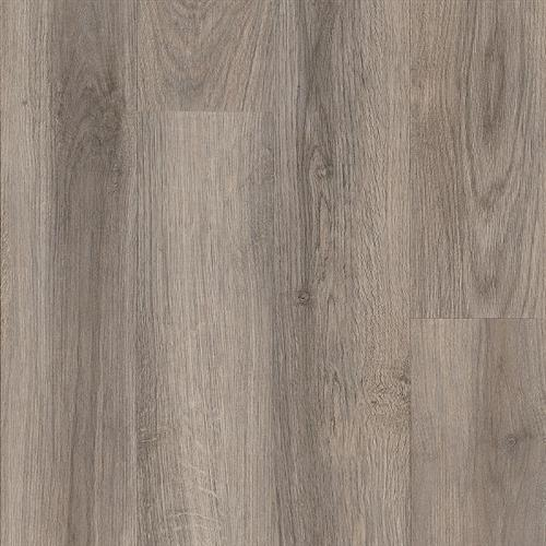Natural Personality White Oak - Heather Gray