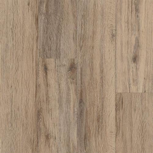 Natural Personality Brushed Oak - Natural