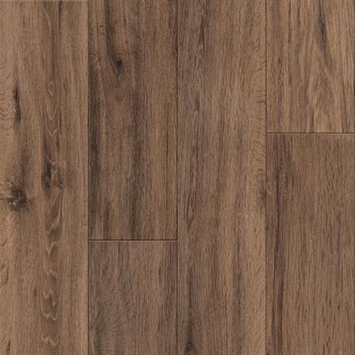 Natural Personality Brushed Oak - Caramel