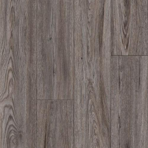 Natural Personality Bradbury Oak - Weathered Gray