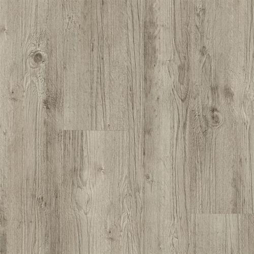 Vivero Good Locking in Century Barnwood   Weathered Gray - Vinyl by Armstrong