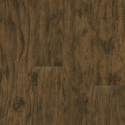 Vivero Good Locking in Wabash Hickory   Tavern Brown - Vinyl by Armstrong