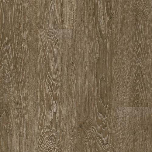Vivero Good Locking in Charlestown Oak   Mocha - Vinyl by Armstrong