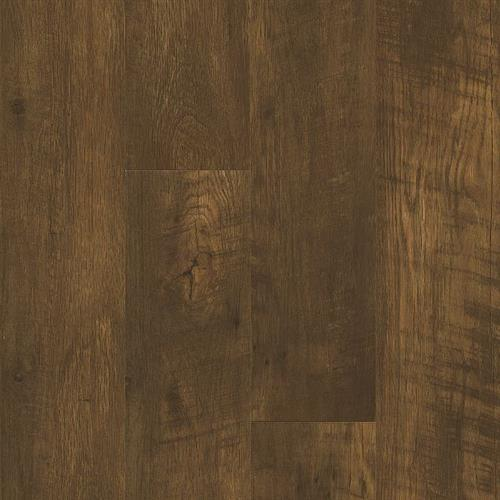 Vivero Good Locking in Rural Reclaimed   Russet - Vinyl by Armstrong