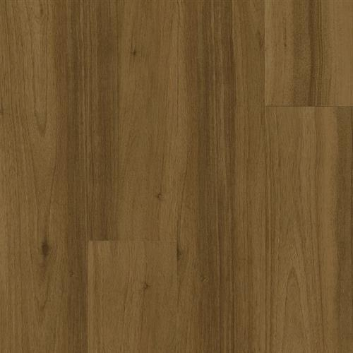 Vivero Good Locking in West Side Walnut   Underground Brown - Vinyl by Armstrong