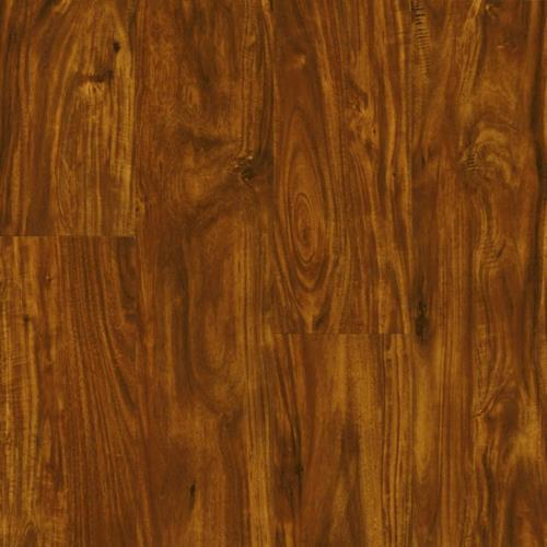LUXE Plank With Fastak Install Cinnabar