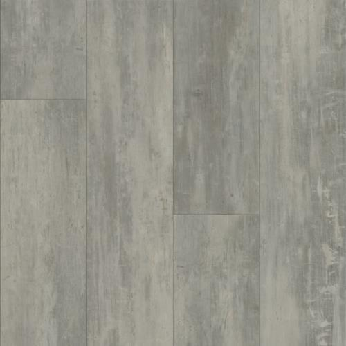 LUXE Plank With Fastak Install Soho Gray