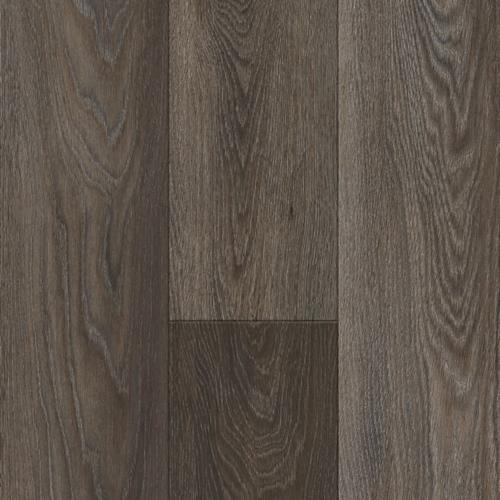 LUXE Plank With Fastak Install Carbonized Gray